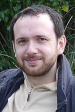 Marco Pinfari