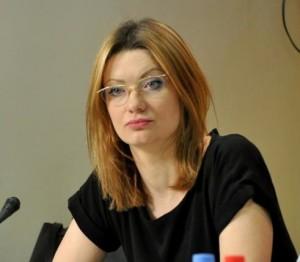Ana Stojiljkovic