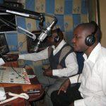Pamoja FM in Kibera